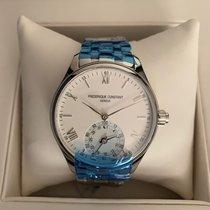 Frederique Constant FC-285S5B6B Сталь 2019 Horological Smartwatch 42mm новые