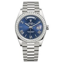 Rolex White gold 40mm Automatic 228349RBR new United States of America, New York, New York
