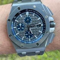 Audemars Piguet Royal Oak Offshore Chronograph Ceramic 44mm Grey United States of America, Texas, HELOTES