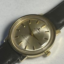Jaeger-LeCoultre Master Mariner Very good Gold/Steel 35mm Automatic