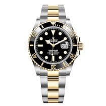 Rolex Submariner Date nuevo 2021 Automático Reloj con estuche y documentos originales 126613LN