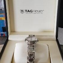 TAG Heuer WAT1416.BA0954 Steel Link Lady new
