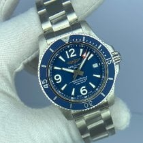 Breitling A17366D81C1A1 Steel 2021 Superocean 42 42mm new United States of America, Kentucky, Lexington