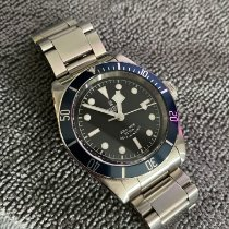 Tudor Black Bay Steel 41mm Black No numerals Malaysia, Kuala Lumpur