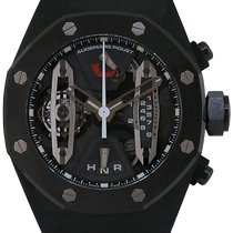 Audemars Piguet Royal Oak Concept Carbone 44mm Transparent France, Paris