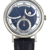 Breguet White gold 39mm Automatic 7137 pre-owned United States of America, Illinois, BUFFALO GROVE