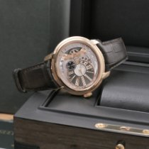 Audemars Piguet Millenary 4101 new 2020 Automatic Watch with original box and original papers 15350OR.OO.D093CR.01