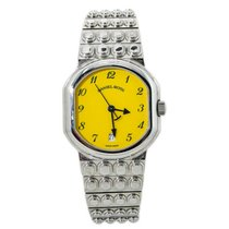Daniel Roth Steel 32mm Automatic NUMERO 308 pre-owned United States of America, New York, New York