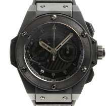 Hublot King Power Cerámica 52.5mm Negro
