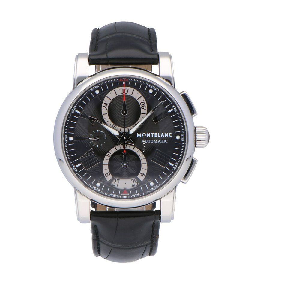 Montblanc Star 4810 102377 2013 pre-owned