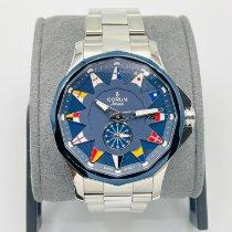 Corum Admiral's Cup (submodel) nowość 2021 Automatyczny Zegarek z oryginalnym pudełkiem i oryginalnymi dokumentami 01.0090