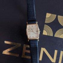 Zenith Steel 22mm Quartz 27.0500.106 pre-owned