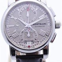 Montblanc Star 4810 Steel 44mm Grey