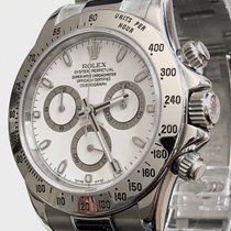 Rolex 116520 Acier 2004 Daytona 40mm occasion