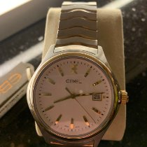 Ebel 1216203 Wave 40mm pre-owned