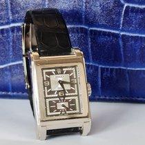 Rolex Cellini Prince Oro blanco 47mm Negro