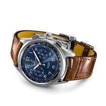 Breitling Duograph новые Часы с оригинальными документами и коробкой AB1510171C1P1