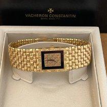 Vacheron Constantin Gelbgold Handaufzug 33030 gebraucht