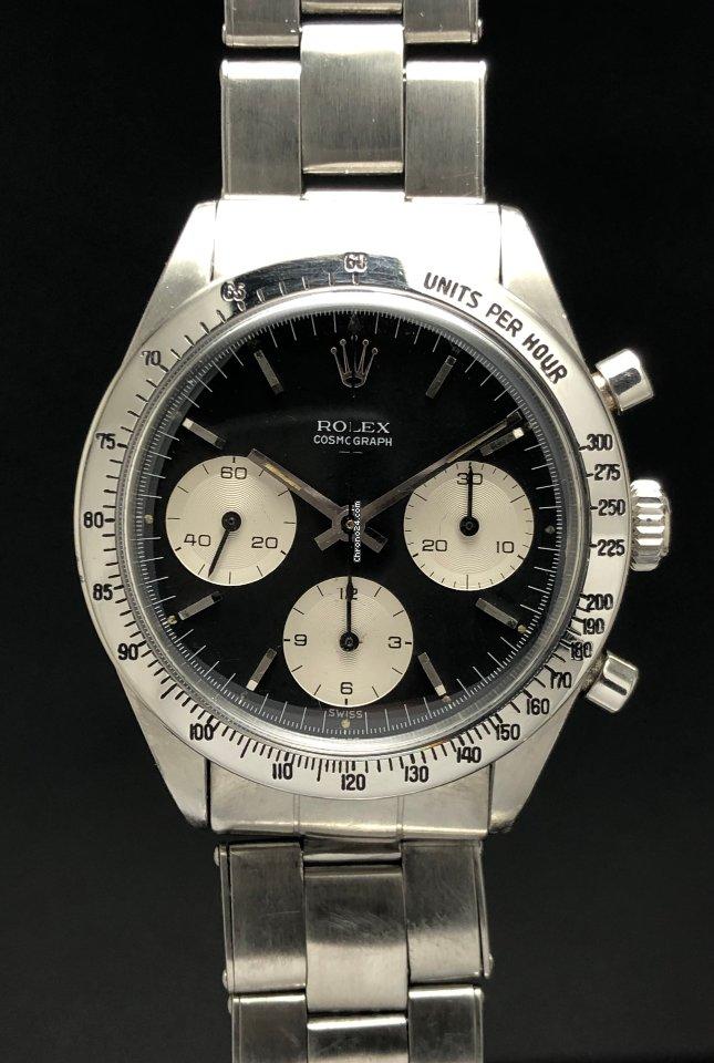 Rolex Daytona 6239 1962 gebraucht