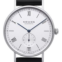 NOMOS Steel 40mm Automatic 271 new