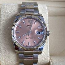 Rolex Oyster Perpetual Date новые 2021 Автоподзавод Часы с оригинальными документами и коробкой 115234