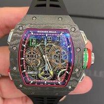 Richard Mille RM65-01 Karbon nové