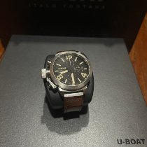 U-Boat Classico 2269 Good Steel 45mm Automatic The Philippines, 1221