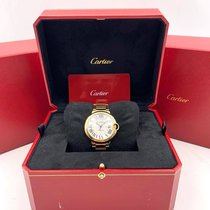Cartier Ballon Bleu 36mm new 2021 Automatic Watch with original box and original papers WGBB0011