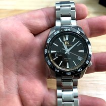 Seiko pre-owned Automatic 40mm