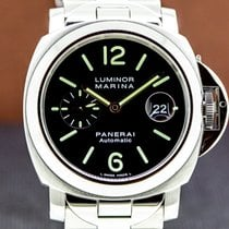 Panerai Luminor Marina Automatic Otel 44mm