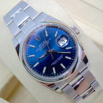 Rolex Datejust 126200 Very good Steel 36mm Automatic