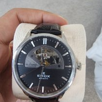 Edox pre-owned Automatic 43mm