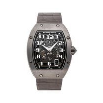 Richard Mille Titanium 47.5mm Automatic RM67-01 pre-owned