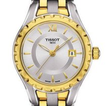Tissot Lady 80 Automatic 28mm Silver