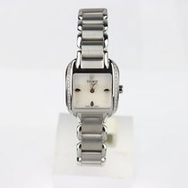 Tissot T-Wave 23mm Mother of pearl