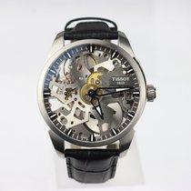 Tissot T0704051641100 T-Complication 43mm new