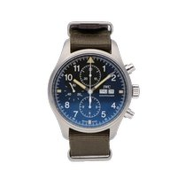 IWC IW377724 43mm Automatic