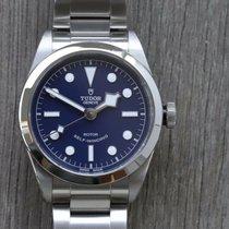 Tudor Black Bay 36 Acero 36mm Azul Sin cifras