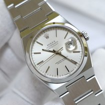 Rolex Datejust Oysterquartz Сталь 36mm