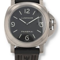 Panerai Luminor Base Titanium 44mm Black United States of America, New Hampshire, Nashua