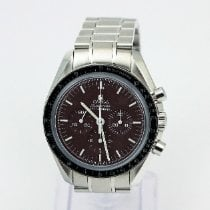 Omega Speedmaster Professional Moonwatch 311.30.42.30.13.001 Very good Steel 42mm Manual winding