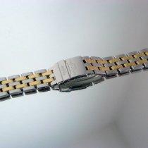Breitling Teile/Zubehör gebraucht Gold/Stahl