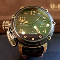 U-Boat Chimera Бронза 43mm Россия, Obninsk