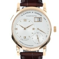 A. Lange & Söhne Lange 1 101.032 Very good Yellow gold 38.5mm Manual winding