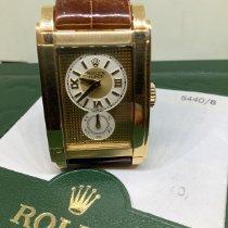 Rolex Cellini Prince Oro giallo Oro Italia, Genova