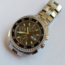 Certina 43mm Automatic 674.7128.42.61 pre-owned