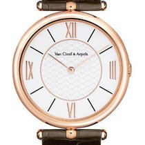 Van Cleef & Arpels Pозовое золото Механические VCARO3GL00 новые