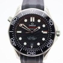 Omega Seamaster Diver 300 M 210.32.42.20.01.001 Ny Stål 42mm Automatisk