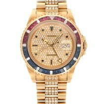 Rolex GMT-Master Yellow gold 40mm United States of America, California, Beverly Hills