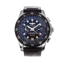 Breitling Skyracer Steel 43.5mm United States of America, Florida, Hallandale Beach
